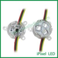 Buy cheap LED pixel light WS2811 Pixel LED from wholesalers