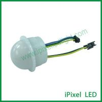 Buy cheap LED pixel light 35mm Pixel LED 9pc from wholesalers
