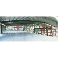 China Aerated autoclaved concrete block machine line (AAC) or AAC brick making plant on sale