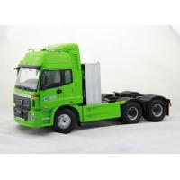 China Classic Truck Models 1:24 scale Diecast truck model on sale