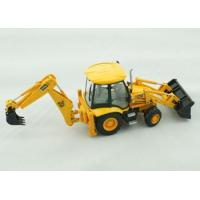China Construction Models 1:50 scale diecast construction model on sale
