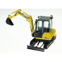 China Construction Models 1:32 scale Diecast Excavator model wholesale