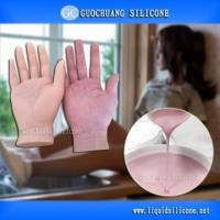 China Medical Grade Silicone medical grade silicone rubber for prosthetic limbs wholesale