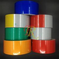 China HIGH INTENSITY REFLECTIVE TAPE FOR TRAILER on sale