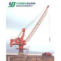 China Stationary Cranes on sale