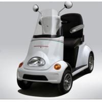 China Electric four wheels mobility scooter on sale