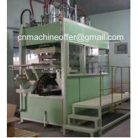 China Disposable Tableware(Plate/Tray) Making Machine wholesale