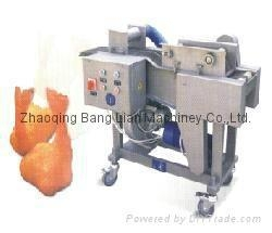 Quality Batter machine for sale