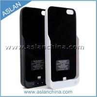 China Power Cases for iPhone Large capacity power case for iPhone(ASD-018) wholesale