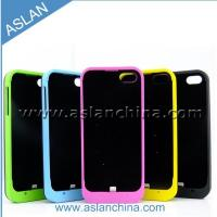 Buy cheap Power Cases for iPhone Power Battery Case for iPhone 5(ASD-011) from wholesalers