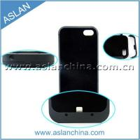 China Power Cases for iPhone For iPhone 5 power backup(ASD-011) wholesale