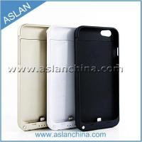 China Power Cases for iPhone 4800mAh Extended Battery For iPhone 6 Plus (ASD-047) wholesale