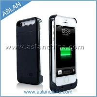 China Power Cases for iPhone UItra Slim Battery Case for iPhone 5S (ASD-033) wholesale