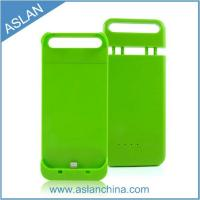 Buy cheap Power Cases for iPhone New Ultra Slim 2800mAh Power Case for iPhone5,5S (ASD-033) from wholesalers