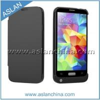 Buy cheap Power Cases for Samsung For Samsung Galaxy S5 Battery Case(ASD-045) from wholesalers