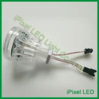 Buy cheap LED pixel light 60mm 18leds RGB505... from wholesalers