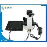 Buy cheap Therapy machine LCD Microcirculation Checking Microscope from wholesalers