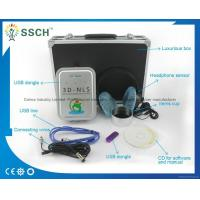 China 3D NLS Nuclear magnetic resonance 3d nls health analyzer hunter Upgraded version wholesale