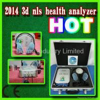 China Therapy machine 3d analicer wholesale