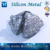 China Silicon Metal wholesale