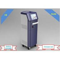 China Diode Laser Hair Removal Machine , Laser Epilator Home Use 808nm for Women Body wholesale
