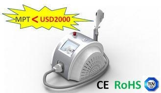 Quality Painless Home IPL Laser Hair Removal Machine for Men Women 1200W RF for sale