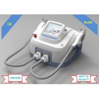 Buy cheap SHR Hair Removal Machine Professional SHR SSR Hair Removal Hair Depilation SSR from wholesalers