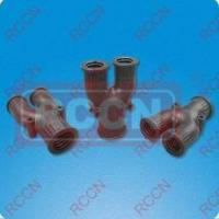 China Cable Gland RCCN BGY Plastic Y-Distributor wholesale