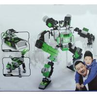 Buy cheap Transformation Robots for children Action Figure Robot truck Classic Toy from wholesalers