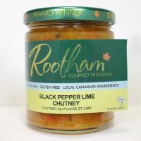 China Chutney Black Pepper Lime0 wholesale