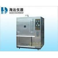 China Stainless Steel Xenon Arc Test Chamber 2.0KW , Climatic Aging Test Accelerated wholesale