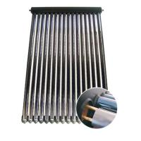 China U Tube Collector_CIB SOLAR Ltd.-Manufacturer of Solar Thermal Products wholesale