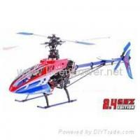China RC Helicopter Belt CP V2 ESKY 6 CH 2.4GHz Electric RC Remote Control Helicopter RTF (Red) 000 wholesale