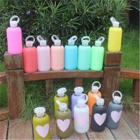 China Glass Water Bottle wholesale