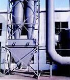 China Fertilizer Equipment Cyclone Dust Collector wholesale