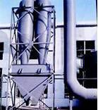 China Cement /Building and Mining Equipment Cyclone Dust Collector wholesale