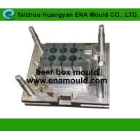 China dropper mould plastic beer box mould wholesale