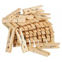 China Wooden Clothes Peg wholesale