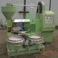 China A Combined Oil Press 6YL-90A combined screw oil press wholesale