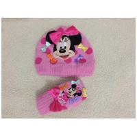 Buy cheap Minnie Mouse Hat With Colorful Bows from wholesalers
