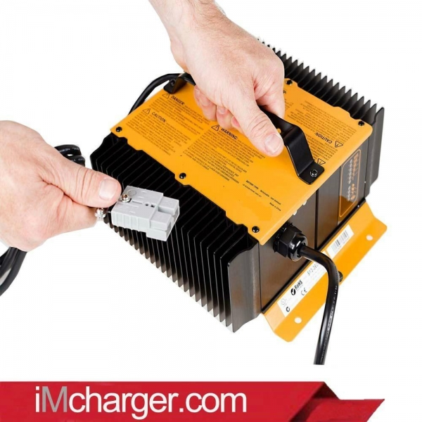 Club Car 48v Charger Images