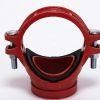 Quality Mechanical Tee (Grooved Outlet) for sale