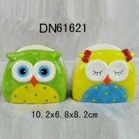 China Ceramic Napkin Holder wholesale