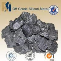 China China Off Grade Silicon manufacturer wholesale