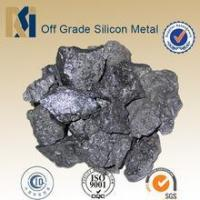 China price of Off Grade Silicon wholesale