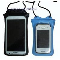 Buy cheap CO15-B0628-A128waterproof cellphone pouch from wholesalers
