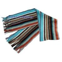 China KN-3401-8fashion knitted scarves wholesale