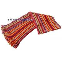 China KN-S3401-1knitted scarves wholesale