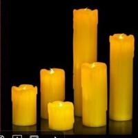 China LED candles lights Normal serial wholesale