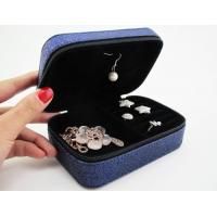 China Bling bling jewelry case on sale